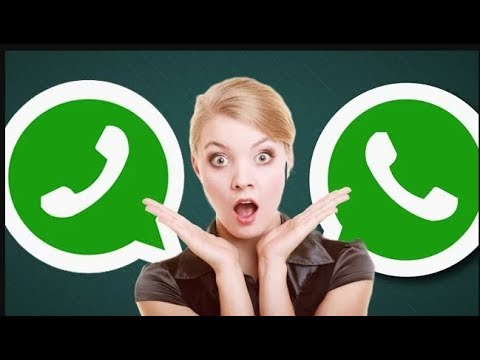 İphone da 2 whatsapp kullanmak