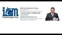 Looking For Mortgage Loan Officers in Laredo, San Antonio, and Houston Texas