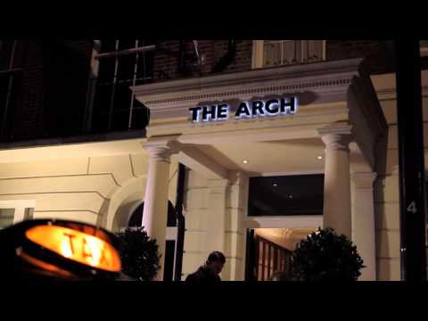 The Arch Hotel, London | Good Hotel Guide