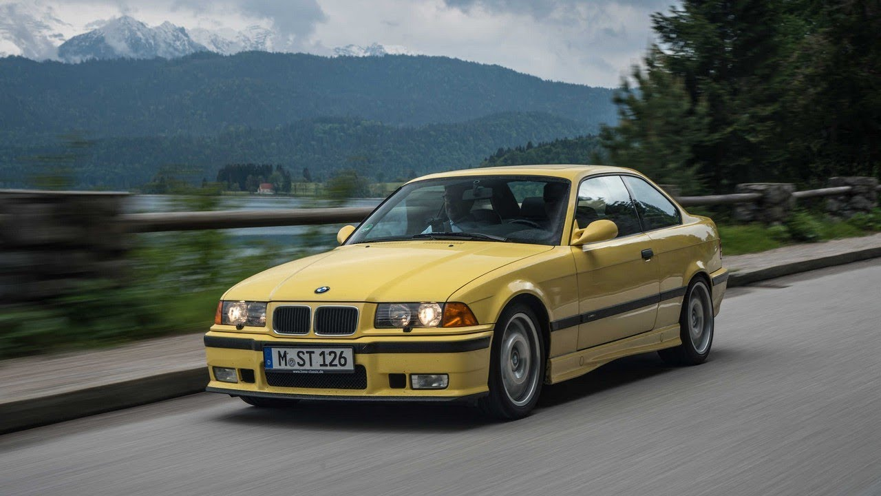 BMW M Used Car Review It Represents Everyone Dream YouTube - 1993 bmw m3