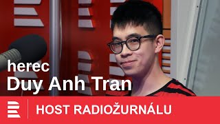 Duy Anh Tran: Nejsme uzavření, ale Češi se o nás nezajímají