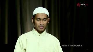 Ceramah Ramadhan: Panduan Ringkas Seputar Zakat Fitrah - Ustadz Abduh Tuasikal