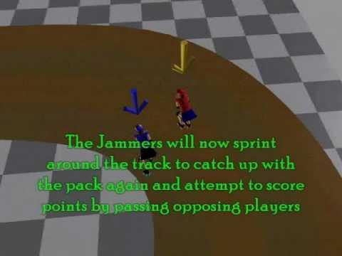 Roller Derby Explained