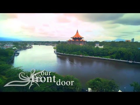 Sarawak | Where Adventure Lives