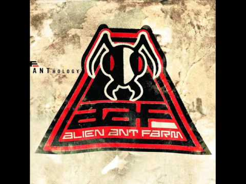 Alien Ant Farm Movies