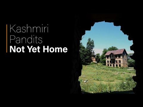 Kashmiri Pandits | Not yet home
