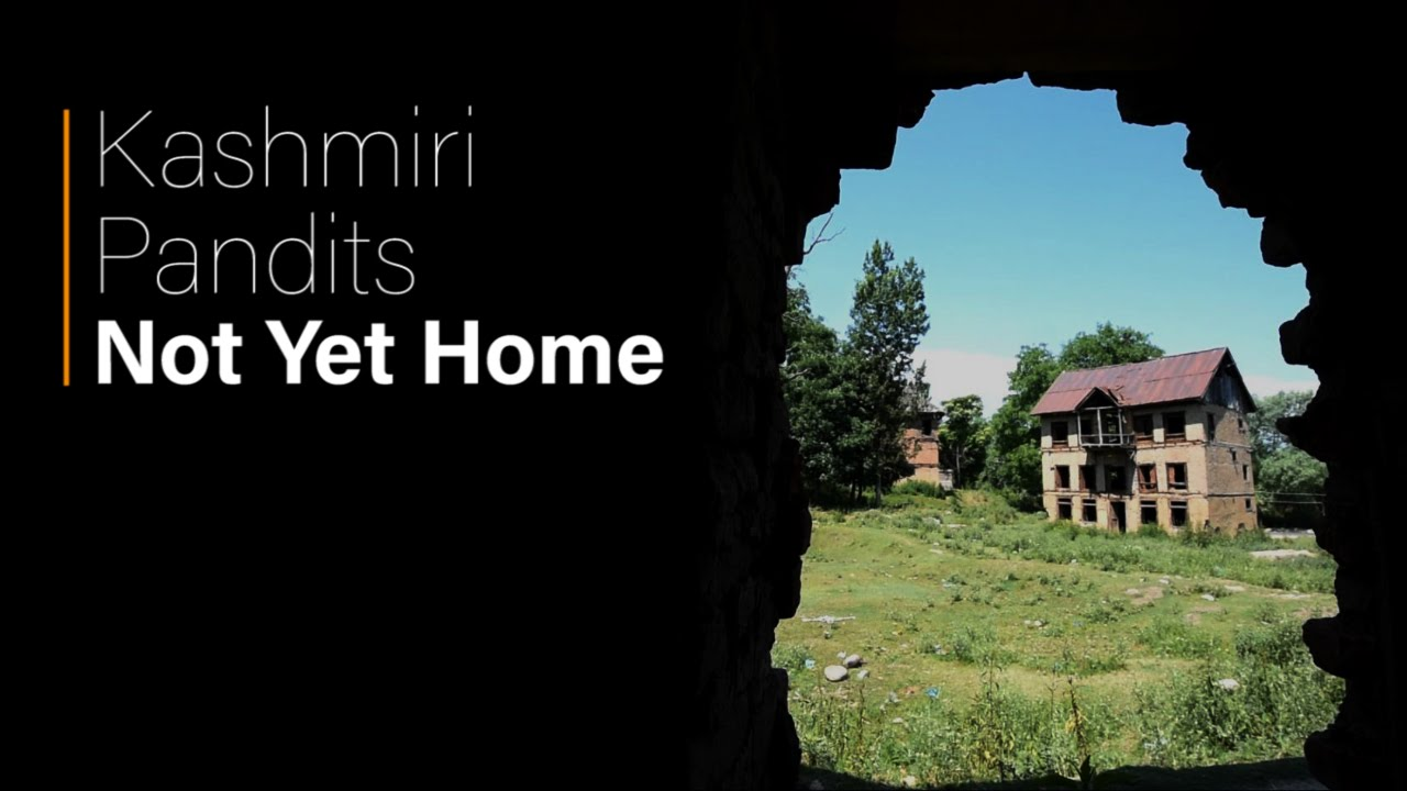 Kashmiri Pandits | Not yet home