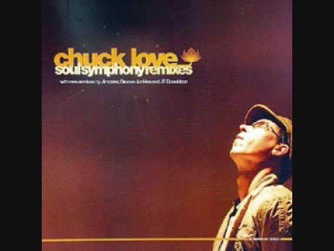 Клип Chuck Love - Soul Symphony
