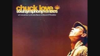 Chuck Love - Soul Symphony