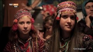 Türk Düğünleri - Pomaklar - Çanakkale/Biga - TRT Avaz