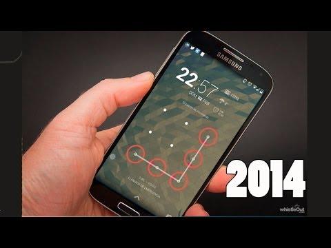 Desbloquear Telefono Android por intentos Errados en el Patron de Desbloqueo | 2014 - 2015
