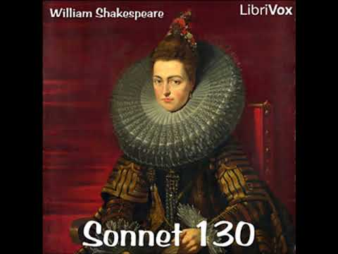 Full Audio Book | Sonnet 130 by William SHAKESPEARE read by Various