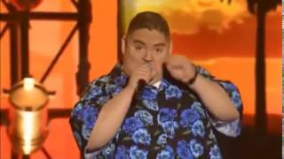 Gabriel Iglesias Stand Up Comedy- Hot And Fluffy