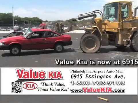 Value Kia Philadelphia >> Where Have The Clunkers Gone June 2013 Value Kia Philadelphia Pa Cash For Clunkers Is Back
