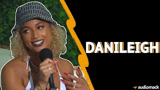 Danileigh Interview: Talks 'Pressure' Project, Album on the Way & More