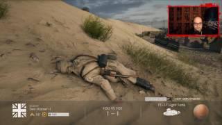 NoThx Stream ~ Battlefield 1 Multiplayer #1