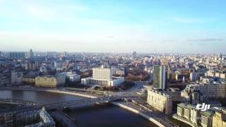 видео Новостройки в районе Дорогомилово Москвы