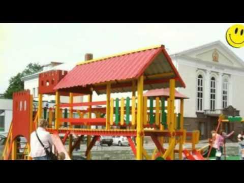 дитячі майданчики тренажери комплекси Луцьк, brillion-club.com 3568из youtube.com · Длительность: 31 с