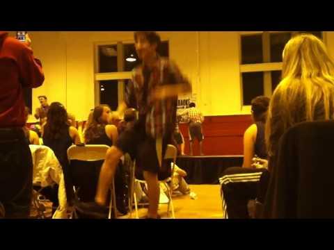 Kappa Sigma at Kappa Karaoke
