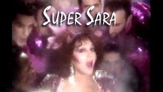 "Sara Montiel es ""SUPER SARA"""