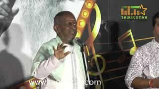 Isai Celebrates Isai - Ilayaraja Press Meet