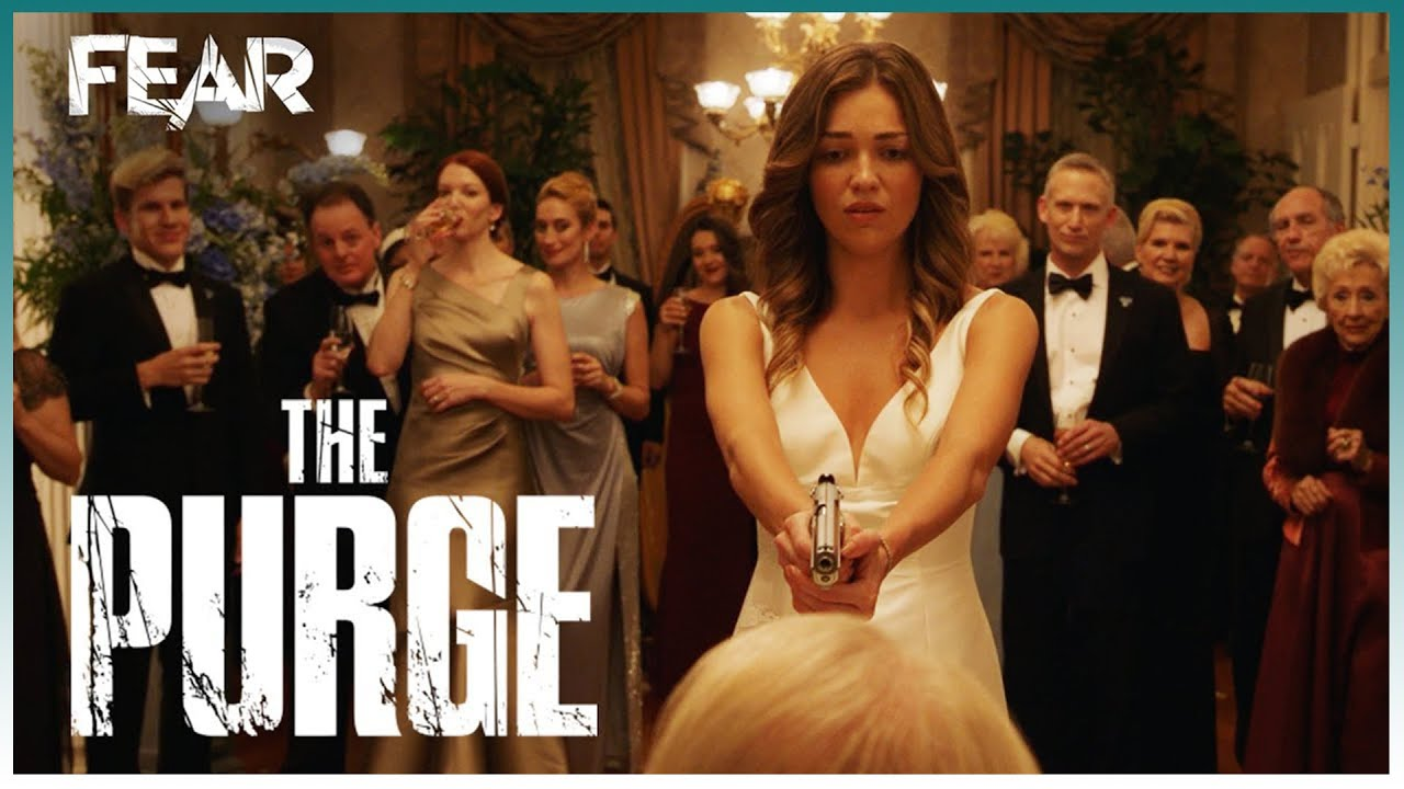 Download Lila's Birthday Gift | The Purge (TV Series)