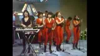 LAS CHICAS DEL CAN con: MIRIAM CRUZ - Que Sera Lo Que Quiere El Negro (video merengue 80's)