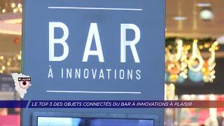 Yvelines | Le Top3 des objets connectés du bar à innovations à Plaisir