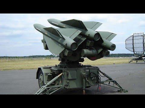 🇰🇷corea Sur Ofertaria A Colombia Su Sistema Antiaereo MIM23 HAWK