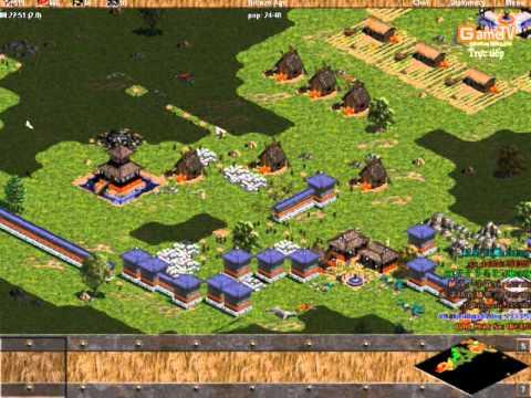 Tieubachlong+ Dinosaur+ Chimsedinang vs Guild Siêu Tinh -  trận 3 ngày 13/10/2011