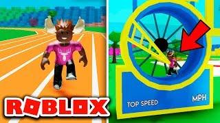 ⚡ simulateur de vitesse de Màrkelig ! ⚡ - Roblox: Speed Simulator X