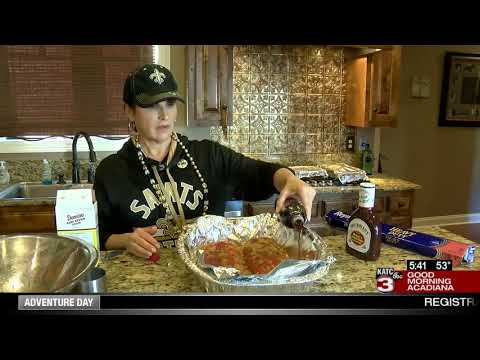 Home Chefs in Acadiana: Susan Champagne