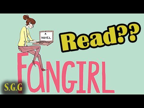 Should Fangirls Read Fangirl?