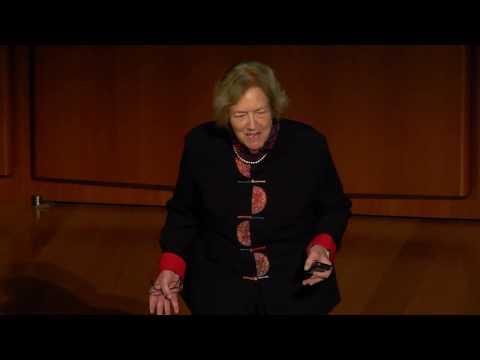 The Origins of Human Society | Alison Brooks