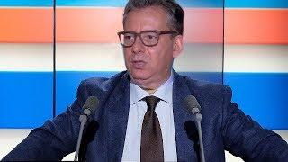 Frédéric Haziza accusé d'agression sexuelle !