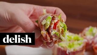 BLT Sushi | Delish