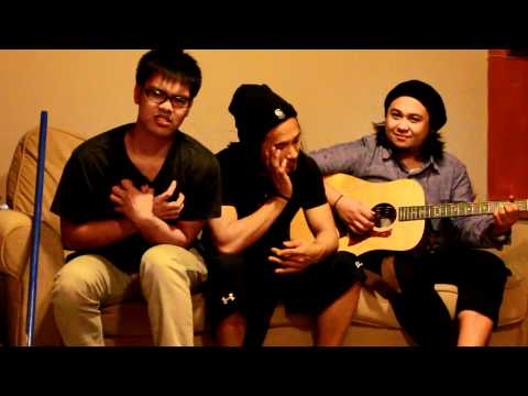 Make Me Whole - Amel Larrieux (Cover)