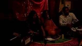 Aaj Jane Ki Zid  Na Karo -Mehfil E Sangeet - Dr Asha & Jyoti