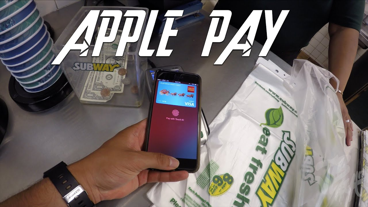 Apple Pay is dropping support for websites that sell white supremacist merchandise