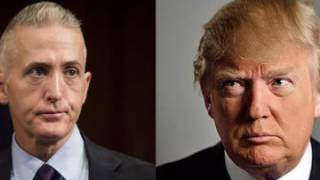 Trey Gowdy Is Fed Up – Issues Warning Message To Washington Over Obama