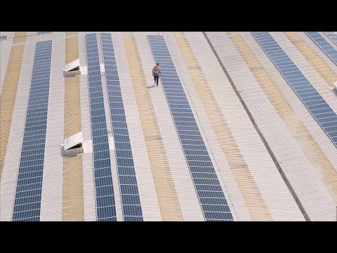 Iltar - Italbox sceglie il fotovoltaico Sunpower - All Energy & Architecture
