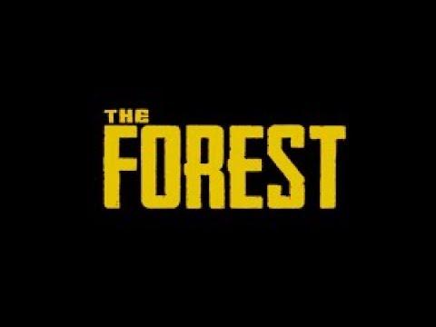 バグ分を取り戻せ!!! THE FOREST配信#2