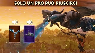 Guess the Sound of the Deltaplane! (IMPOSSIBILE) - Quiz Fortnite - Who Wants to Be Legendary