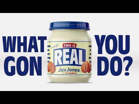 Jax Jones – This Is Real (Lyrics) ft. Ella Henderson