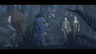Lost: The Video Game launch Trailer - Italian Subtitles