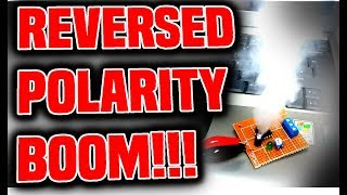 5 ways to protect your circuit from reversed polarity