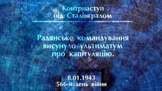 9. Сталинградская битва(контрнаступление)