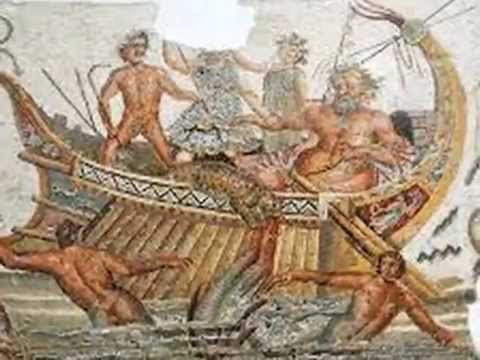 Bardo Museum's Roman Treasures