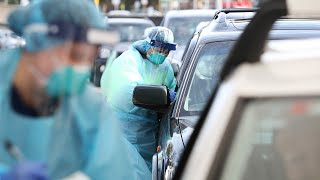 Melbourne outbreak casts doubt on anticipated easing of restrictions