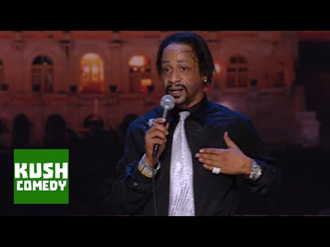 Franchise Player -  Katt Williams: It's Pimpin' Pimpin'
